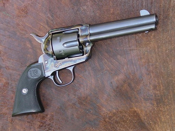 Colt Single Action Army.html